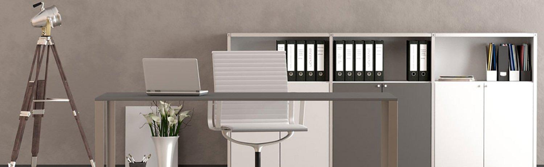 Abatrans Büromöbel