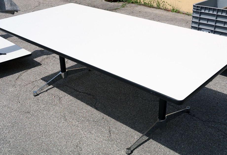 Besprechungstisch Konferenztisch Vitra Tisch