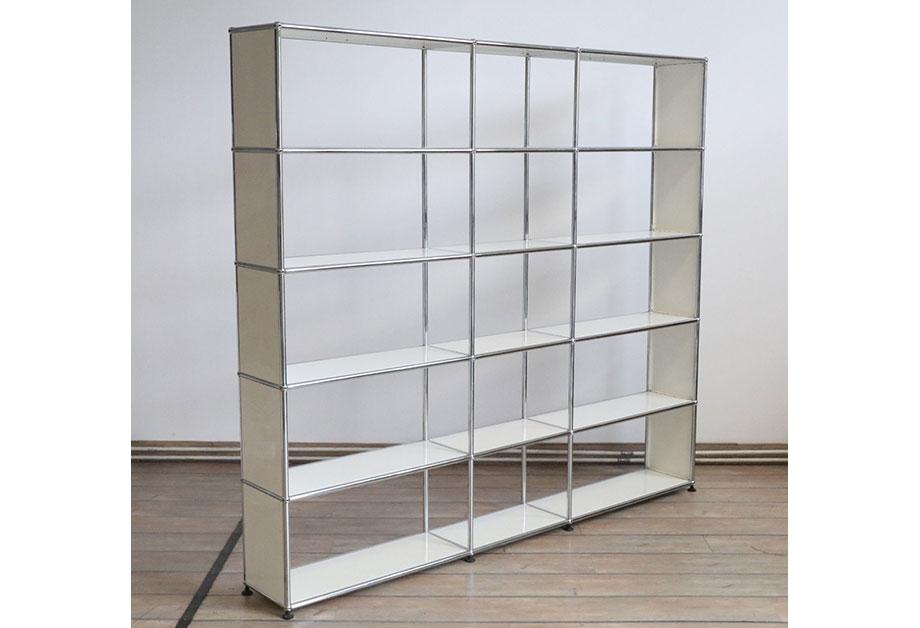 regal b cherregal usm haller 060617 01 abatrans. Black Bedroom Furniture Sets. Home Design Ideas