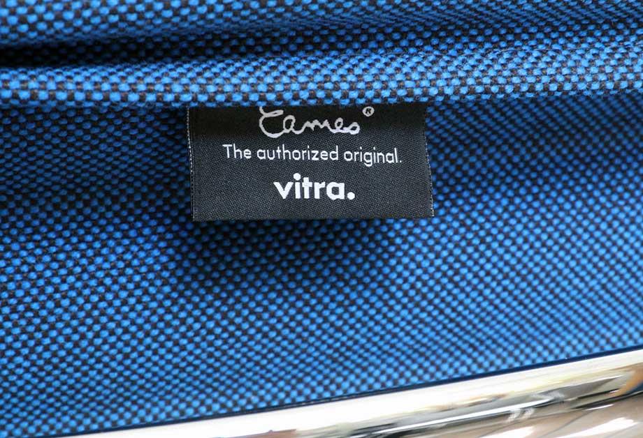 Konferenzstuhl EAMS Vitra EA107