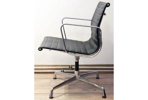 Stuhl Besucherstuhl Vitra EA 107