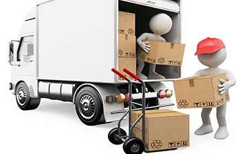abatrans umzug und Logistik in München - Spezialst für Firmenumzüge