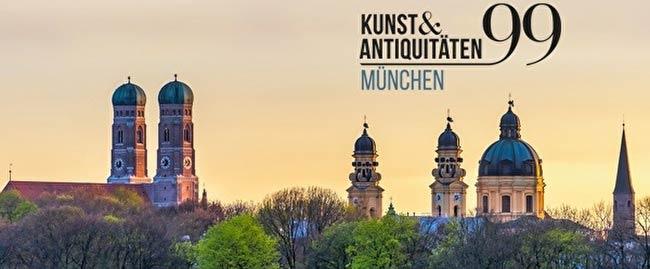Abatrans Event Haus der Kunst München